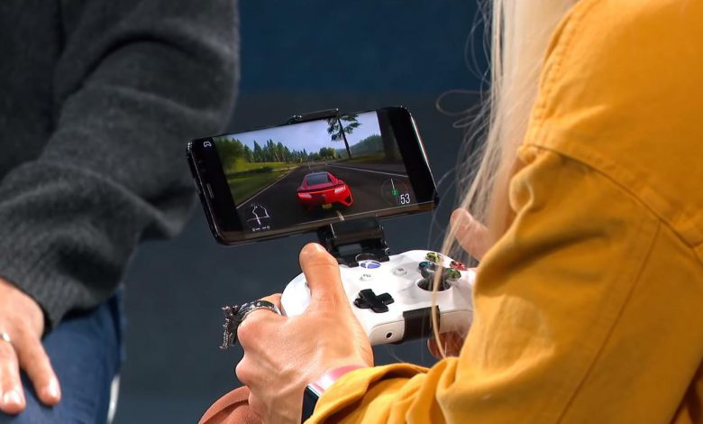 احتمال رونمایی از قابلیت استریم بازی باکیفیت Full HD در ایکس کلاد مایکروسافت