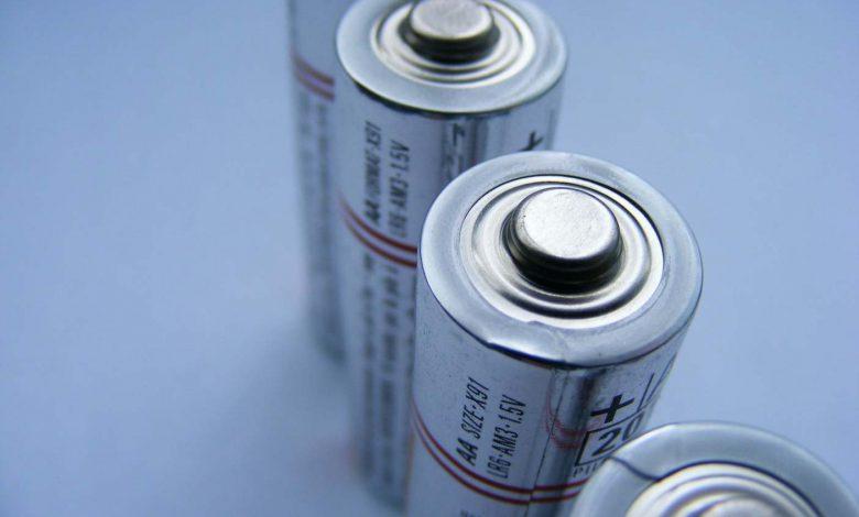 توسعه باتری هایی که با نوشابه های گازدار ساخته می شود