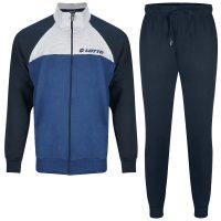 خرید                                     ست سویشرت و شلوار  ورزشی مردانه لوتو کد sets1