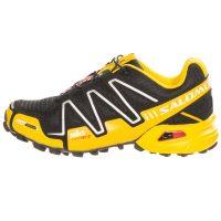 خرید                                     کفش مخصوص دویدن مردانه سالومون مدل speedcross 3 YLL6612