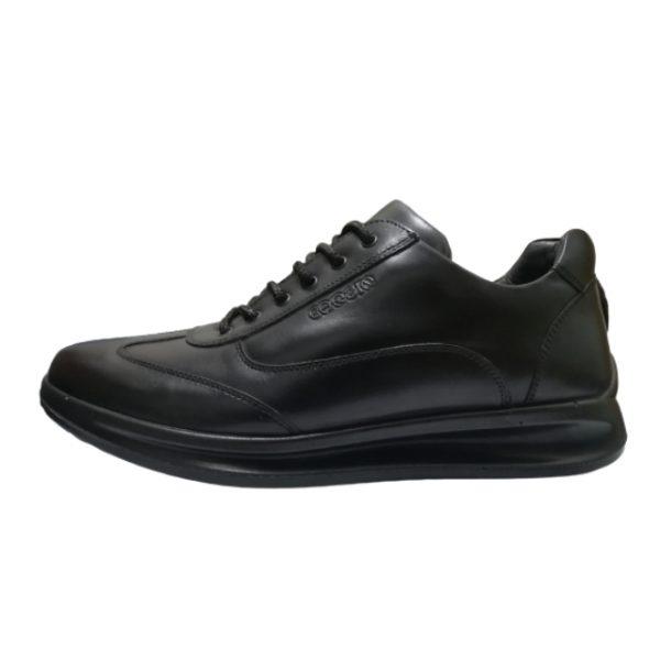 خرید                                     کفش روزمره مردانه فرزین مدل 6011