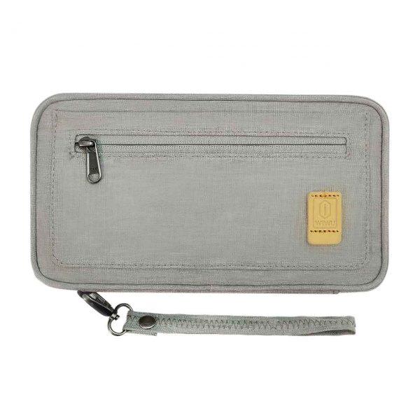 خرید                                     کیف پاسپورتی مردانه ویوو مدل Pioneer