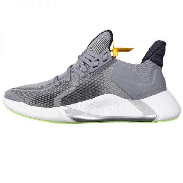 خرید                                     کفش پیاده روی مردانه آدیداس مدل Alpha Bouce