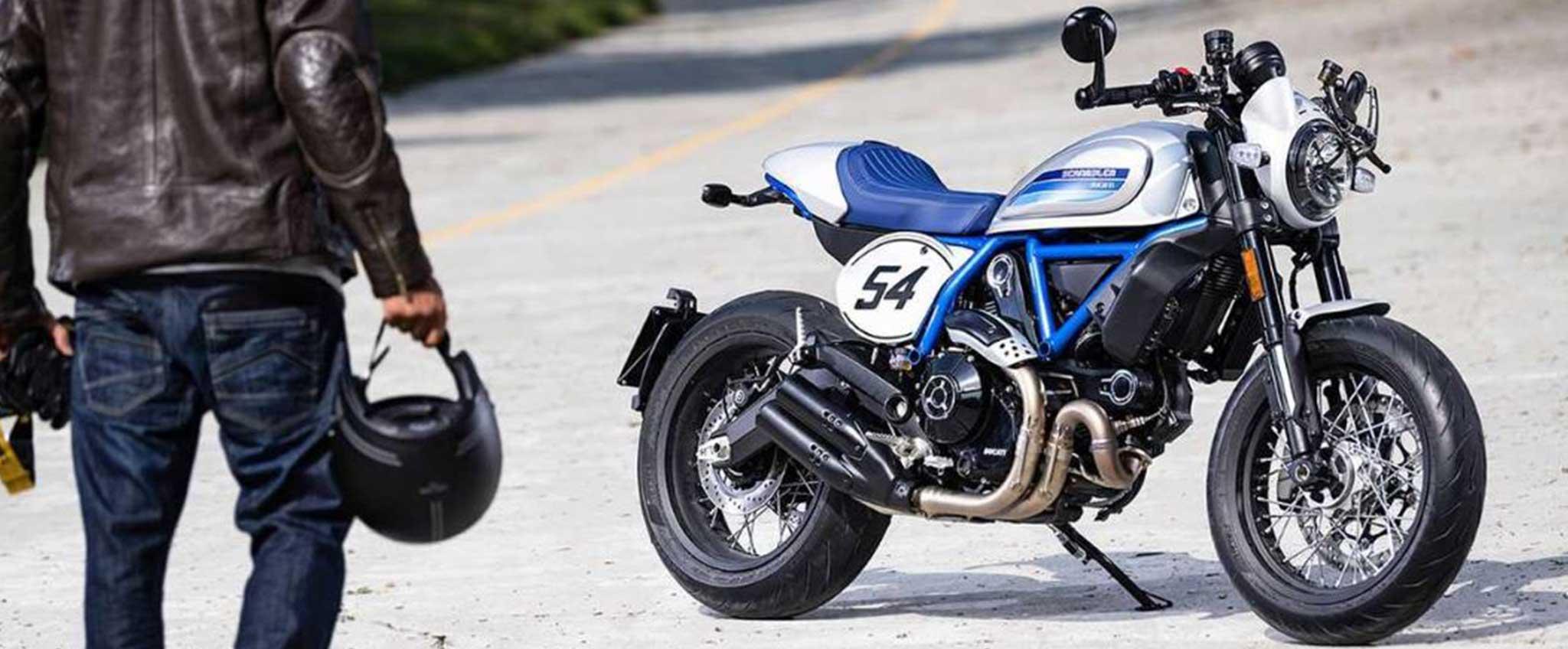 راهنمای خرید موتور سیکلت