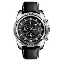 خرید                                     ساعت مچی عقربه ای مردانه اسکمی مدل 05-9156