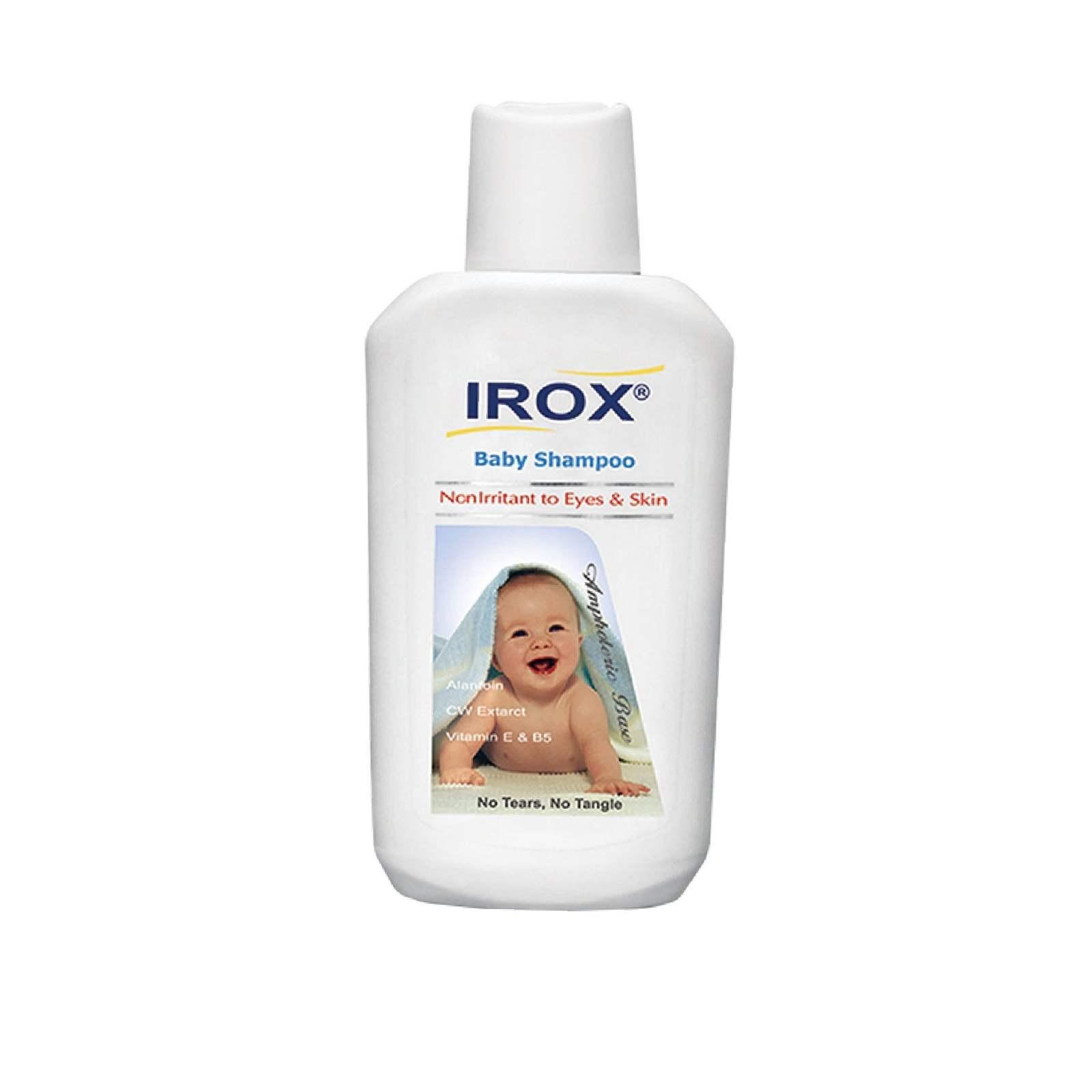 بهترین شامپو بچه 2020 برای مو و بدن کودک