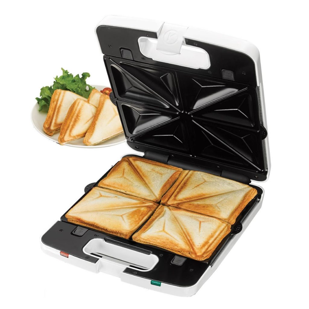 راهنمای خرید بهترین ساندویچ ساز موجود در بازار 2020