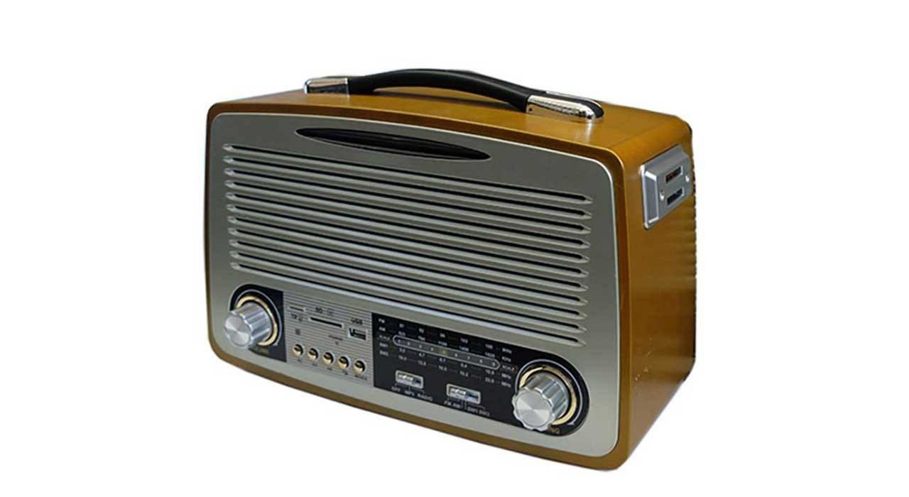 راهنمای خرید بهترین رادیو SW بازار