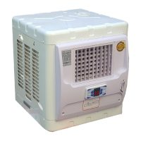 خرید                                     کولر آبی آذر درخشان مدل RSN2800