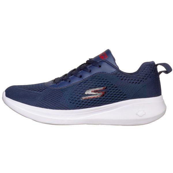 خرید                                     کفش مخصوص دویدن مردانه اسکچرز مدل GORUN GEN5 BLWH-8014