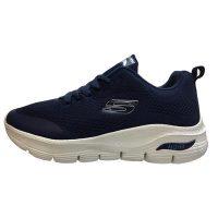 خرید                                     کفش پیاده روی مردانه اسکچرز مدل ARCH FIT-01