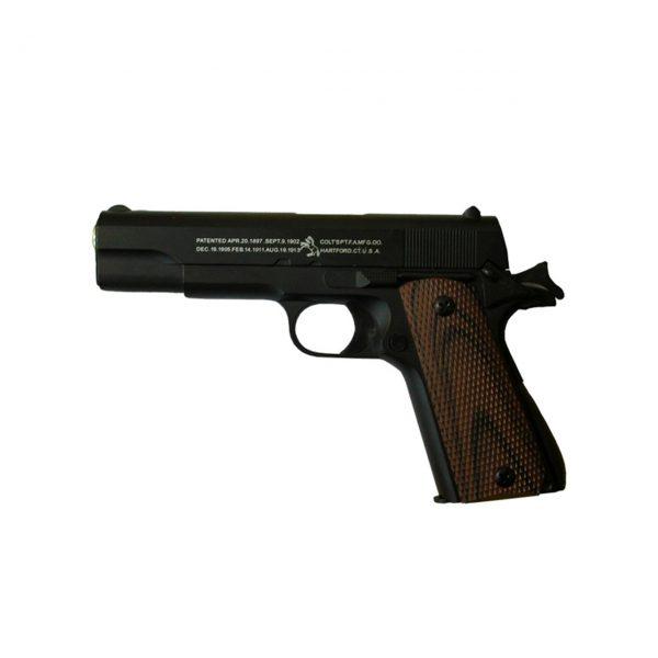 خرید                                     تفنگ بازی طرح کلت  کد Air.C8