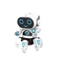 خرید                                     ربات اسباب بازی طرح هشت پا مدل AK