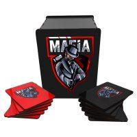 خرید                                     بازی فکری  مافیا 1400 مدل LUX