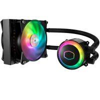 خرید                                     خنک کننده پردازنده کولر مستر مدل MasterLiquid 120R RGB