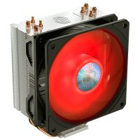 خرید                                     خنک کننده پردازنده کولر مستر مدل T400I