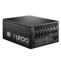 خرید                                     منبع تغذیه کامپیوتر کولر مستر مدل V1200 PLATINUM