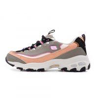 خرید                                     کفش پیاده روی اسکچرز کد SN13143