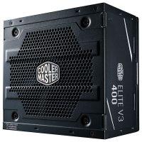 خرید                                     منبع تغذیه کامپیوتر کولر مستر مدل ELITE 400W - V3