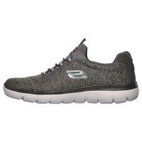 خرید                                     کفش پیاده روی مردانه اسکچرز مدل 52813CHAR