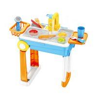 خرید                                     اسباب بازی مدل سینک ظرفشویی کد 678