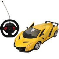 خرید                                     ماشین بازی کنترلی مدل لامبورگینی کد L1