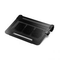 خرید                                     پایه خنک کننده  لپ تاپ کولر مستر مدل NotePal U3 PLUS-2020