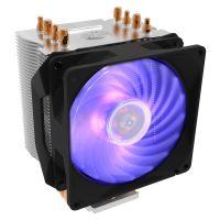 خرید                                     خنک کننده پردازنده کولر مستر مدل HYPER H410R RGB
