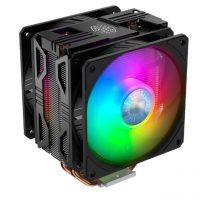 خرید                                     خنک کننده پردازنده کولر مستر مدل T400 PRO ARGB