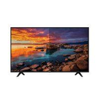 خرید                                      تلویزیون ال ای دی هوشمند هایسنس مدل 50A6101UW سایز 50 اینچ