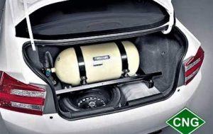 دلیل انفجار خودروهایی با مخزن CNG