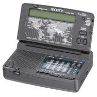 خرید                                     رادیو سونی مدل ICF-SW12