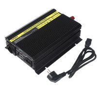 خرید                                     اینورتر شارژر کارسپا مدل UPS 1000-12 ظرفیت 1000 وات