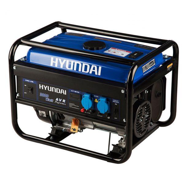 خرید                                     موتور برق هیوندای مدل HG5360-PG