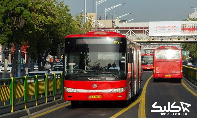 اتوبوس برقی متناسب با جغرافیای ایران توسط شرکتهای دانشبنیان طراحی شد