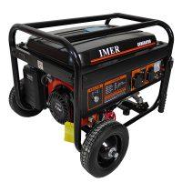 خرید                                     موتور برق بنزینی ایمر مدل LT3900EB کد 3KW