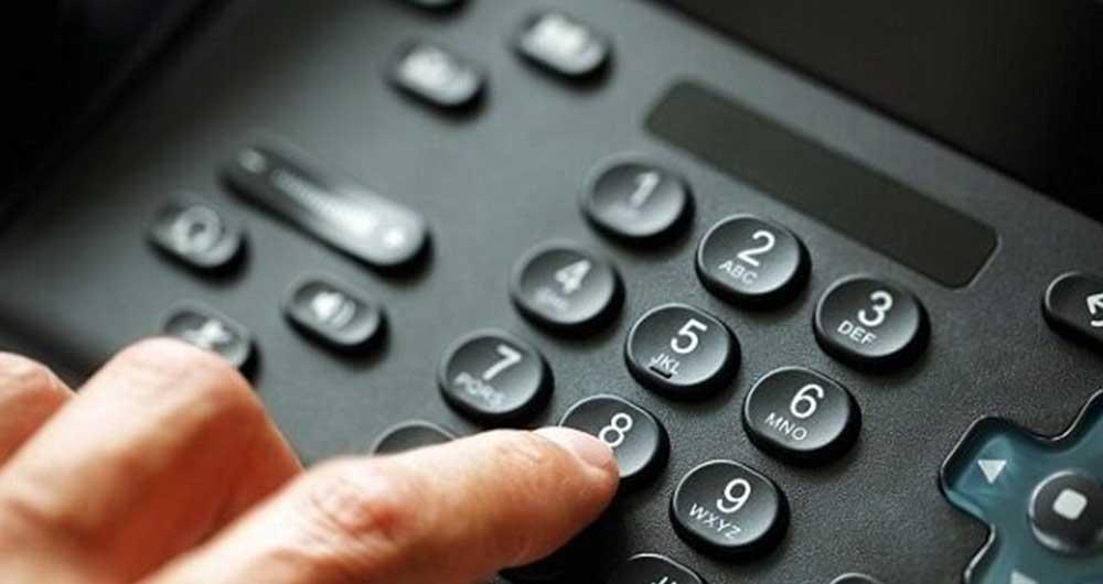 هزینه حق اشتراک تلفن ثابت بالا میرود