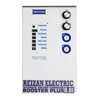 خرید                                     استابلایزر ریزان الکتریک مدل بوستر پلاس