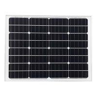 خرید                                     پنل خورشیدی سولار جیانبائو مدل SA-50 ظرفیت 50 وات