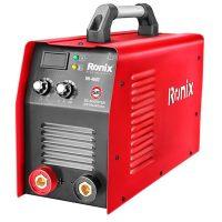 خرید                                     اینورتر جوشکاری 200 آمپر رونیکس مدل RH-4602