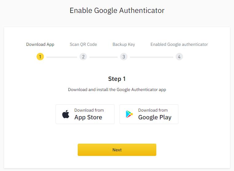 دانلود Google Authenticator