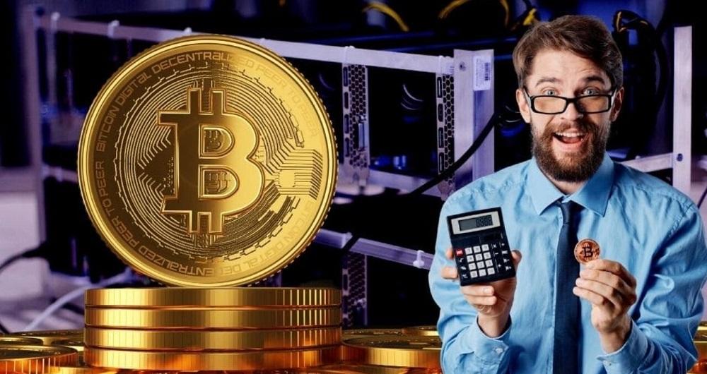 آموزش نحوه استفاده از ماشین حساب بیت کوین برای استخراج ارز دیجیتال