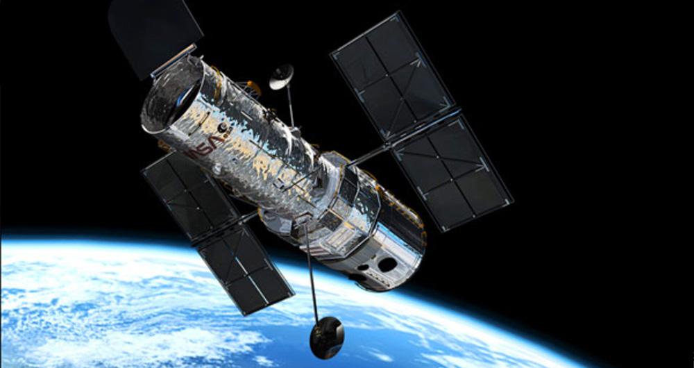 پژوهشگران ناسا در تلاش برای بازیابی تلسکوپ فضایی هابل!