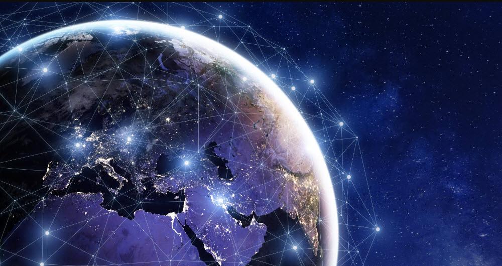 اینترنت استارلینک تا ماه سپتامبر نقاط مختلف دنیا را پوشش میدهد