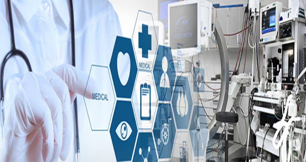 افزایش صادرات و ارزآوری نتیجه ساخت پیچیدهترین تجهیزات پزشکی در ایران