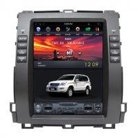 خرید                                     پخش  کننده تصویری خودرو کد 2008 مناسب برای تویوتا پرادو