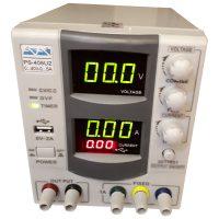 خرید                                     منبع تغذیه مستقیم آداک مدل PS-405U2