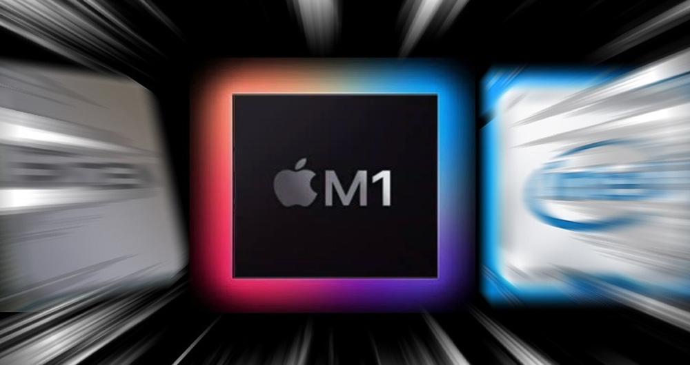 مک بوک پرو و مک بوک مینی با تراشه M1X عرضه میشوند
