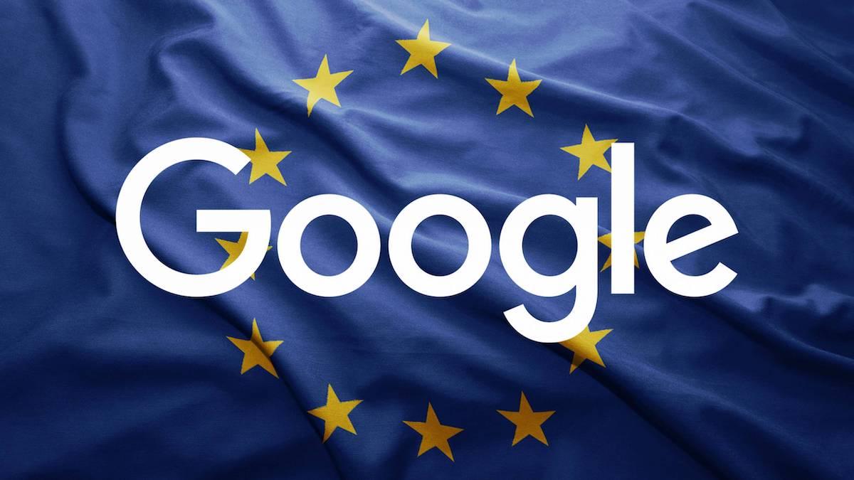 اتحادیه اروپا رسما از آغاز تحقیقات ضدانحصار درباره بخش تبلیغات گوگل خبر داد