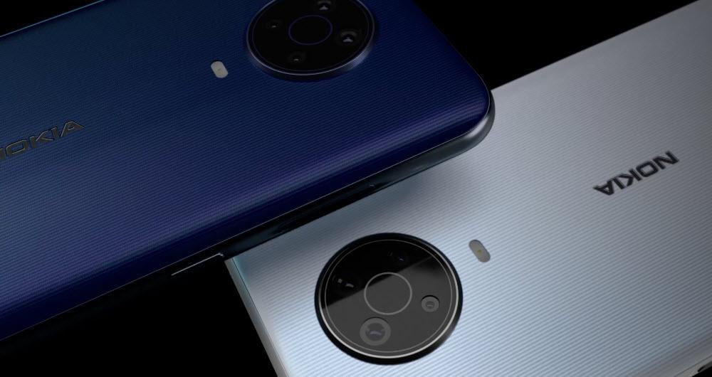گوشی هوشمند نوکیا G20 با قیمت 199 دلار وارد بازار آمریکا شد